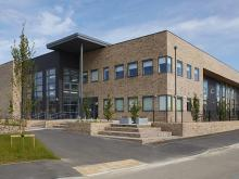 Sapa package picked for new Cambridgeshire community school