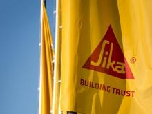 Sika Introduces SG-20 Structural Silicone Adhesive