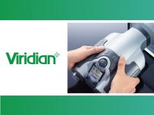 Viridian Glass – The lucky winner of Sparklike Handheld™ device