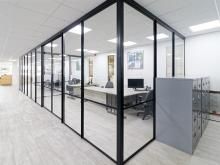 SWA member extends the scope for internal screens with new door options