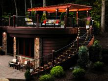Trex Unveils Top Trends In Outdoor Living For 2019