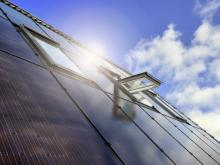 VELUX Solar Integrator helps capture nature's precious elements for sustainable and healthy living