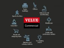 VELUX and JET to build a new division: VELUX Commercial