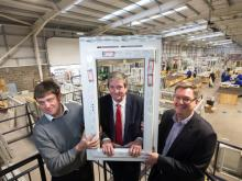 UKSE Sees Through Deal With Windows Firm