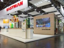 Eastman Onboard for Glasstec June, 2021