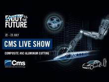 CMS Live Show: an unprecedented success!
