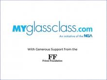 NGA partners with Friese Foundation to offer glazier education
