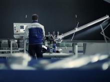 Forel Machinery - teaser (video)