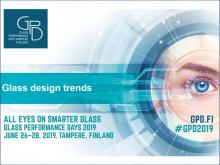 GPD 2019 Presentations – Glass design trends