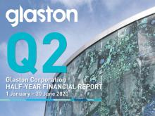 Glaston's half-year financial report January-June 2020