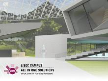 "LiSEC Campus ""All in one solutions"": Virtual trade fair for flat glass processors"