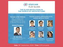 ŞIŞECAM Flat Glass India presents: Glass - An indispensable material in Architecture, Design and Build in 21st century as opposed to the 20th century