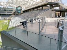 Banc of California Stadium – Los Angeles, CA