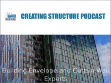 Podcast: Creating Structure from John Wheaton