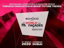 Zak World of Façades Middle East