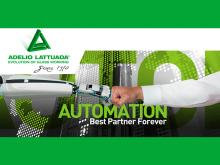 Adelio Lattuada - Automation: Key Ally for the Recovery