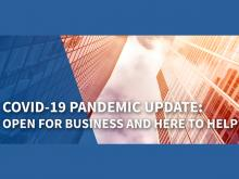 HHH Tempering Resources: COVID-19 pandemic update