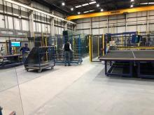 Cwmtillery makes further investments in Hegla