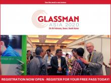 Last chance to register for Glassman Asia