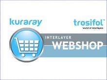 Trosifol® Interlayers Now Also Available Online!