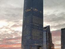 One Manhattan West is established as Tvitec's tallest skyscraper in New York