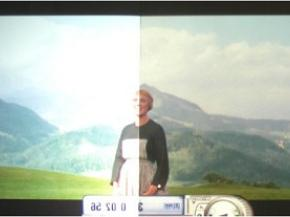 Why 3G Switchable Film Is the Best for Projection