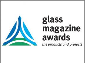 2016 Glass Magazine Awards