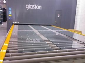 Glaston RC350™ has been specifically designed to increase total line throughput, lower operating costs and provide a wider production capability