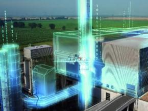 Digitalization is the essential next step in glass manufacturing. It's founded on a high level of automation.
