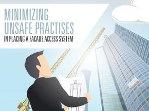 What to Consider When Choosing a Facade Access System?