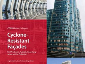 CTBUH Research Report: 'Cyclone-Resistant Façades'