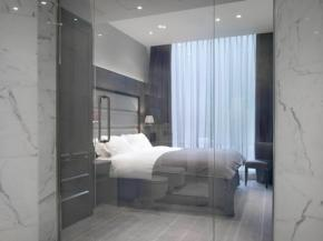 5 Ways Electronic Glass Has Revolutionised Hotel Design
