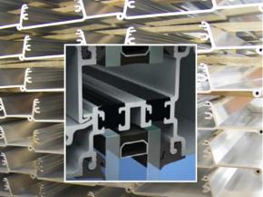 Aluminum Extruders Council Releases EPDs for Extruded Components