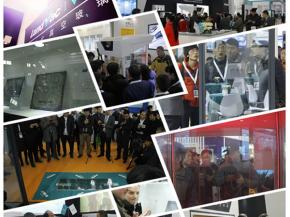 ​Debut of Fully Tempered Vacuum Insulated Glass at Fenestration China 2016
