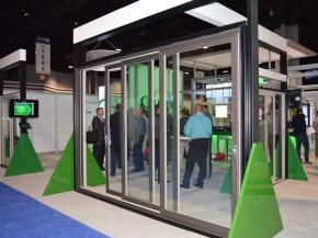 Quanex at GlassBuild