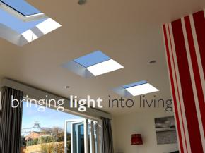 New Flat Rooflight System Launched