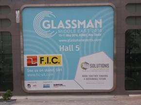 Anticipation builds ahead of Glassman