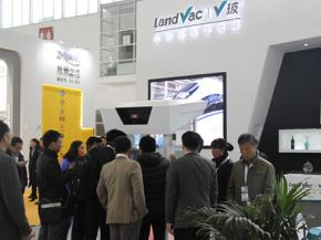 LandGlass Back from Fenestration China