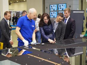 Mir Stekla 2016: the latest achievements in the glass industry in Russia and other countries