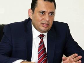 Mohamed Khattab, executive manager and managing director at Sphinx Glass Ltd, and member of the Chamber of Chemical Industries at the Federation of Egyptian Industries (FEI).