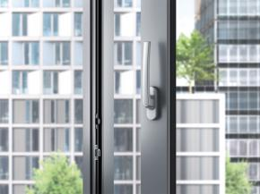 Roto Object Business Specialists provide advice at BAU 2017 / References demonstrate exemplary durable and convenient aluminium window and door hardware configurations / New sliding system solutions– Roto hardware technology for all applications