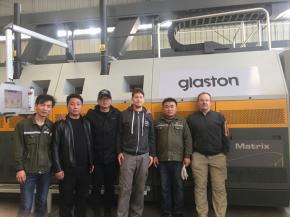 New business opportunities for Shandong Donghao Autoglass