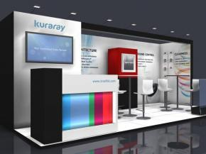 Acoustical Interlayer from Kuraray Helps to Create Quieter Interior Spaces