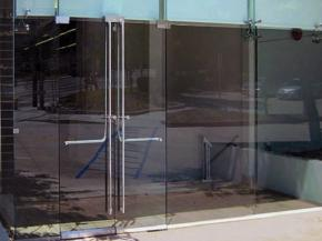 Frameless Glass Glassonweb Com