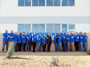 Deceuninck North America Continues to Break New Ground in Fenestration Industry
