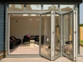 The Industry's Finest Double Glazed Doors