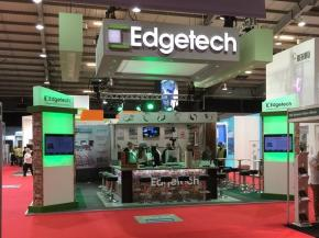 Edgetech says FIT is the best show in years