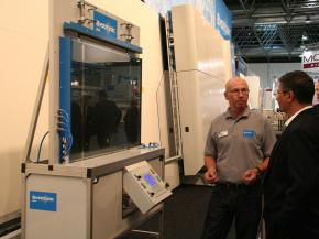 glasstec 2016 – Bystronic glass in Hall 14/Stand A38/E38