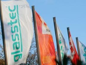 Leading trade fair glasstec: platform for new technologies in the glass-processing and Industry 4.0 fields
