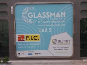 Global glassmakers pre-register for Glassman